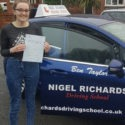 Driving Lessons Oswestry are best taken with Nigel Richards Driving School