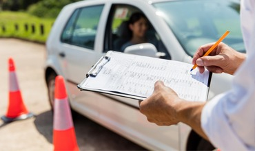 Driving Test Information