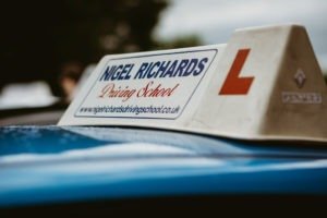 Nigel Richards Driving School has provided driving lessons in Wrexham for the last 25 years. Teaching two generations of the Wrexham community